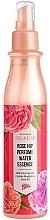 Fragrances, Perfumes, Cosmetics Perfumed Regenerating Hair Essence - Welcos Rose Hip Perfume Water Essence