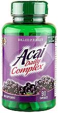 Fragrances, Perfumes, Cosmetics Food Supplement - Holland & Barrett Acai Daily Complex 1000mg