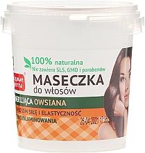 Fragrances, Perfumes, Cosmetics Repair Oat Hair Mask - Fito Cosmetic