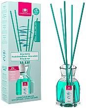 "Fragrances, Perfumes, Cosmetics Reed Diffuser ""Fresh Ocean Breeze"" - Cristalinas Reed Diffuser"