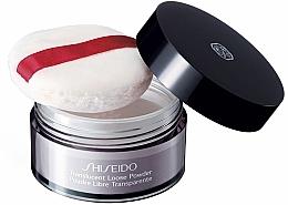 Fragrances, Perfumes, Cosmetics Face Powder - Shiseido Translucent Loose Powder