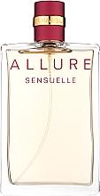 Fragrances, Perfumes, Cosmetics Chanel Allure Sensuelle - Eau de Parfum