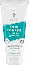 Fragrances, Perfumes, Cosmetics Repair Foot Cream - Bioturm Repair Foot Cream Nr.83