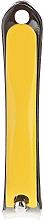 Fragrances, Perfumes, Cosmetics Nail Nippers 77630, L, yellow - Top Choice Colours Nail Clipper
