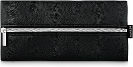 "Fragrances, Perfumes, Cosmetics Black Makeup Bag-Pencil Case ""Manicure slim"" - MakeUp"