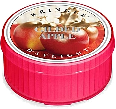 Fragrances, Perfumes, Cosmetics Tea Candle - Kringle Candle Gilded Apple Daylight