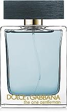 Fragrances, Perfumes, Cosmetics Dolce & Gabbana The One Gentleman - Eau de Toilette
