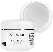 Fragrances, Perfumes, Cosmetics Builder Gel, 15ml - NeoNail Professional Basic Builder Gel