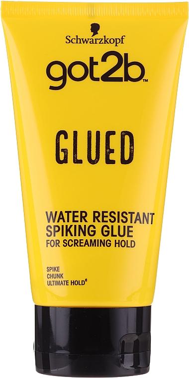 Hair Glue - Schwarzkopf Got2b Glued Spiking Glue