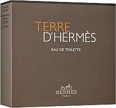 Fragrances, Perfumes, Cosmetics Hermes Terre dHermes - Set (edt/2x50ml)