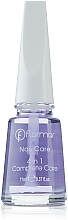 Fragrances, Perfumes, Cosmetics Complete Nail Care - Flormar 4 in 1 Completely Care