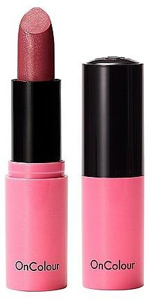 Shine Lipstick - Oriflame OnColour Shimmer Lipstick