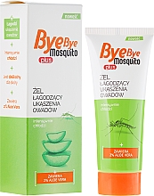 Fragrances, Perfumes, Cosmetics Soothing After Insect Bite Gel - Bye Bye Mosquito