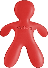 Fragrances, Perfumes, Cosmetics Mr&Mrs Fragrance Cesare Peper Mint - Car Air Freshener