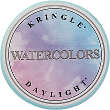 Fragrances, Perfumes, Cosmetics Tea Light Candle - Kringle Candle Watercolors