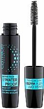 Mascara - Catrice Better Than Waterproof Wash Off Waterresistant Volume Mascara — photo N1