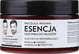 Fragrances, Perfumes, Cosmetics Nourishing Hair Essence - WS Academy Patchouli