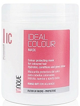 """Fragrances, Perfumes, Cosmetics Mask """"Perfect Color"""" - Kosswell Professional Innove Ideal Color Mask"""