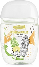 Fragrances, Perfumes, Cosmetics Anti-Bacterial Pineapple Hand Gel - SHAKYLAB Anti-Bacterial Pocket Gel