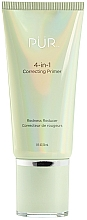 Fragrances, Perfumes, Cosmetics Face Primer - Pur 4-In-1 Correcting Primer Redness Reducer