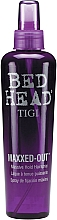 Fragrances, Perfumes, Cosmetics Strong Hold Liquid Hair Spray - Tigi Bed Head Maxxed-Out Massive Hold Hairspray