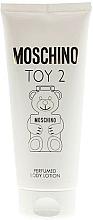 Fragrances, Perfumes, Cosmetics Moschino Toy 2 - Body Lotion