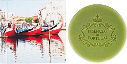 Fragrances, Perfumes, Cosmetics Natural Soap - Essencias De Portugal Living Portugal Aveiro Eucaliptus