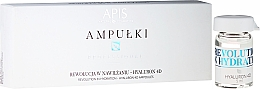 Fragrances, Perfumes, Cosmetics Face Concentrate - APIS Professional 4D Hyaluron Concentrate Ampule