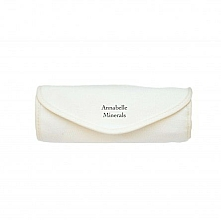 Fragrances, Perfumes, Cosmetics Makeup Bag - Annabelle Minerals Pounch For Bushes