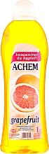 """Fragrances, Perfumes, Cosmetics Liquid Bath Concentrate """"Grapefruit"""" - Achem Concentrated Bubble Bath Grapefruit"""