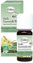 Fragrances, Perfumes, Cosmetics Organic Eucalyptus Globulus Essential Oil - Galeo Organic Essential Oil Eucalyptus Globulus