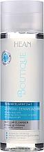 Fragrances, Perfumes, Cosmetics 3-in-1 Micellar Liquid - Hean Boutique Micellar Cleanser