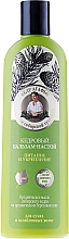 "Fragrances, Perfumes, Cosmetics Cedar Hair Balm-Infusion ""Nourishing & Strengthening"" - Reczepty Babushki Agafi"