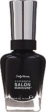 Fragrances, Perfumes, Cosmetics Nail Polish - Sally Hansen Complete Salon Manicure