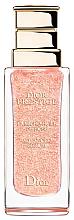 Fragrances, Perfumes, Cosmetics Serum with Rose Microparticles - La Micro-Huile de Rose Advanced Serum