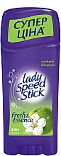"Fragrances, Perfumes, Cosmetics Deodorant Stick ""Orchard Blossom"" - Lady Speed Stick Fresh & Essence Deodorant"