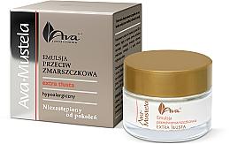Fragrances, Perfumes, Cosmetics Face Emulsion - Ava Laboratorium Ava Mustela Emulsion