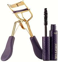 Fragrances, Perfumes, Cosmetics Set - Tarte Picture Perfect Eyelash (curler/1pcs+mascara/3ml)