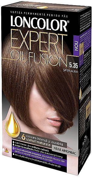Hair Color - Loncolor Expert Oil Fusion