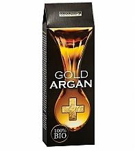 Fragrances, Perfumes, Cosmetics Argan Oil - Luxurie's Gold Argan 100% Bio Argan Oil