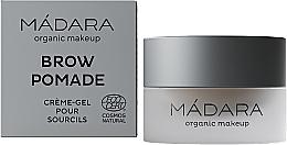 Fragrances, Perfumes, Cosmetics Brow Pomade - Madara Cosmetics Brow Pomade