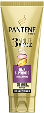 Damaged Hair Conditioner - Pantene Pro-V Superfood Conditioner — photo N1