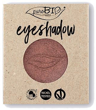 Mineral Matte Eyeshadow Refill - PuroBio Cosmetics Ecological Eyeshadow Matte Refill