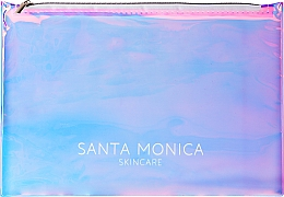 Fragrances, Perfumes, Cosmetics Makeup Bag - Santa Monica Cosmetic Bag