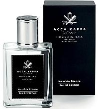 Fragrances, Perfumes, Cosmetics Acca Kappa White Moss - Eau de Parfum