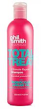 Fragrances, Perfumes, Cosmetics Nourishing Shampoo - Phil Smith Be Gorgeous Total Treat Indulgent Nourishing Shampoo