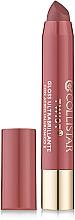 Fragrances, Perfumes, Cosmetics Lip Gloss - Collistar Twist Gloss Ultrabrillante
