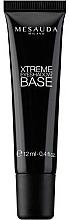 Fragrances, Perfumes, Cosmetics Eye Primer - Mesauda Milano Xtreme Eyeshadow Base