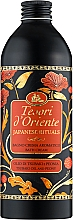 Fragrances, Perfumes, Cosmetics Tesori d`Oriente Japanesse Rituals - Aromatic Bath Cream