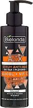 Fragrances, Perfumes, Cosmetics Anti-Age Hand & Nails Serum - ANX Total Repair Serum Anti-Age